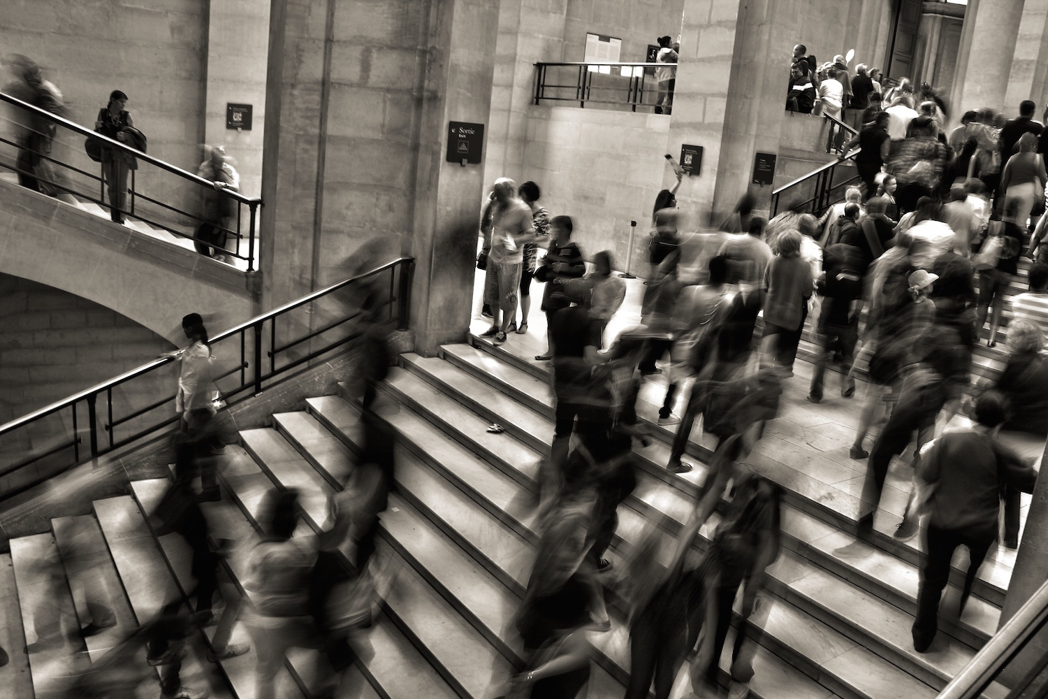 Crowded MarTech Space